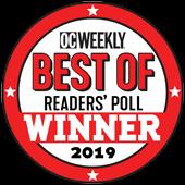 OC Weekly's Best of 2019